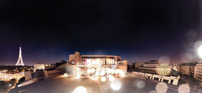 rooftop terasse paris 8
