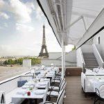 evenement d'entreprise sur terrasse et rooftop