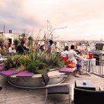 Rooftop pour entreprises