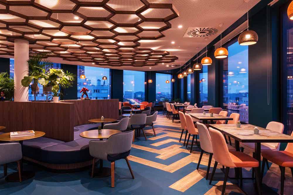 privatisation rooftop pour evenement paris restaurant