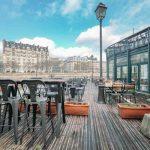rooftop canal de l'arsenal paris 12 evenement