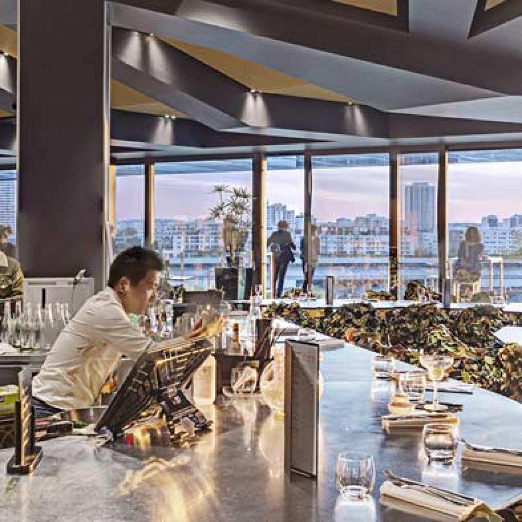 rooftop vue panoramique paris a privatiser pour evenement