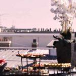 privatisation rooftop pour evenement vue sur paris