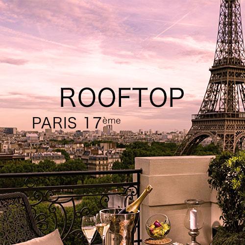 trouver la meilleur terrasse ou rooftop pour événement d'entreprise