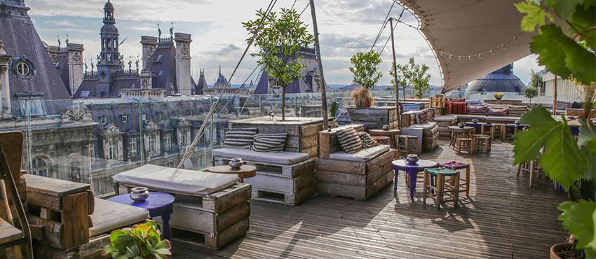 le-perchoir-du-marais-rooftop