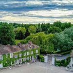 le domaine de grand maisons a privatiser dans les Yvelines pour vos événements