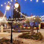 soirée entreprise bucolique village de sully