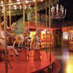 le musée des arts forains a privatiser pour vos evenements