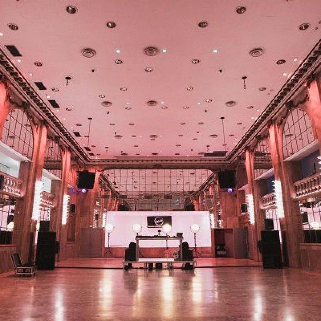 Organiser événement d'entreprise paris