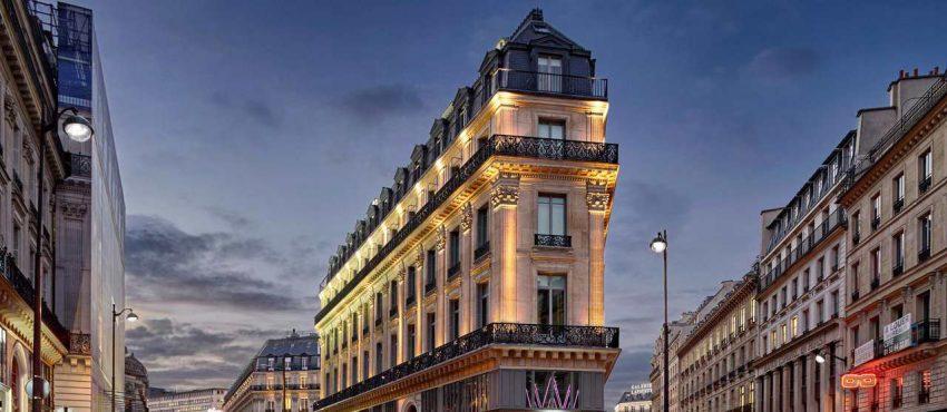 Hotel séminaire paris