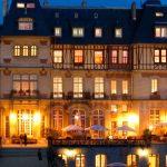 Château pour séminaire à Chantilly