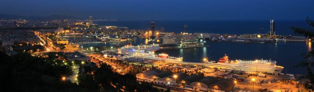 Séminaire Barcelone