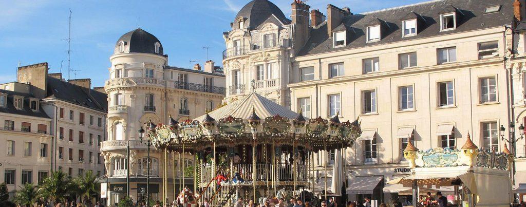 Séminaire d'entreprise à Orléans