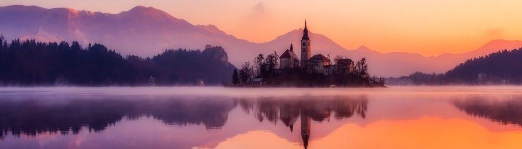 Séminaire Slovénie
