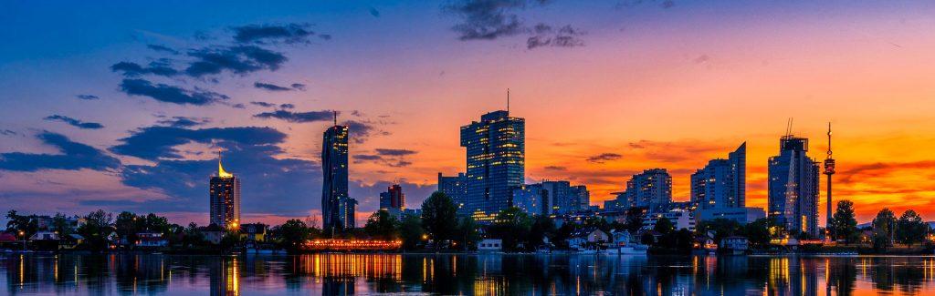 Séminaire d'entreprise à Vienne
