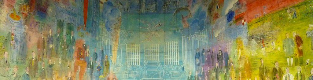 Musée a visiter à Paris le 25 décembre