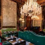 Cristal room baccarat Paris