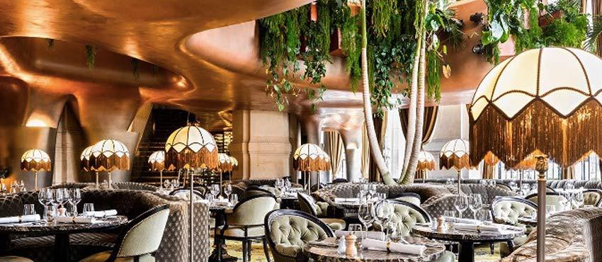 privatisez le restaurant coco à paris opera