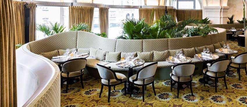 privatisez le restaurant coco paris 9