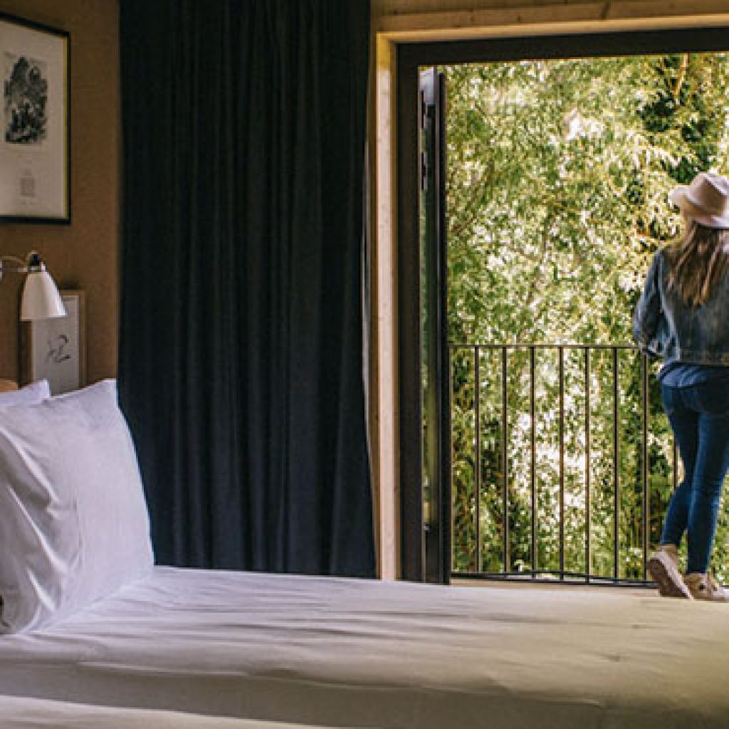 le barn hotel a privatiser pour séminaire