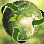 Recyclage événementiel