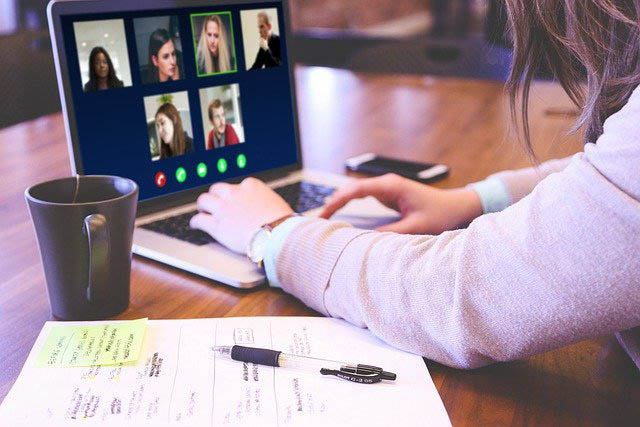 Organiser une conférence en streaming