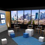 location d'un studio vidéo pour votre événement digital