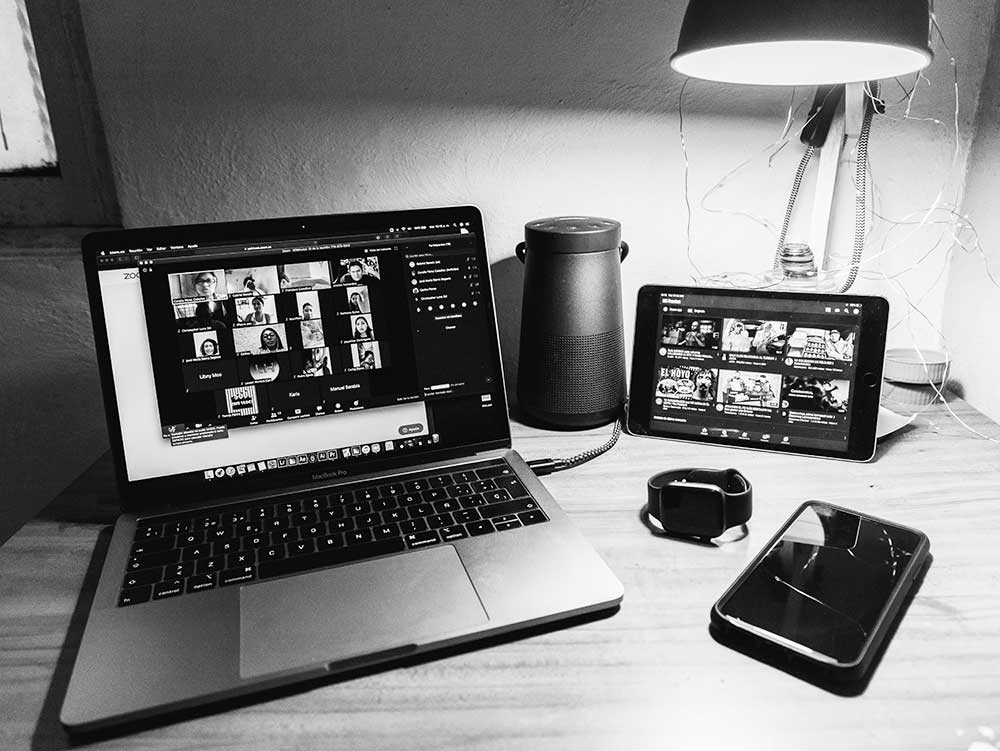Diffuser une réunion visioconférence sur Youtube